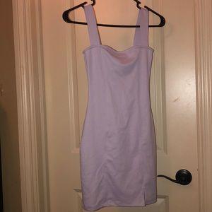 XS Lavender dress